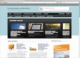 Zum Blog www.buchveroeffentlichen.com