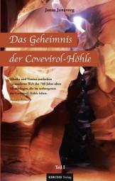 Covevirol Buchsatz & Cover