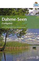 Dahme Seen Katalogsatz & Cover