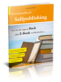 ebook Praxishandbuch Selfpublishing