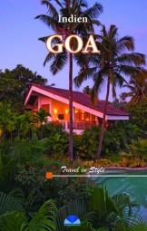 Goa Buchsatz & Cover