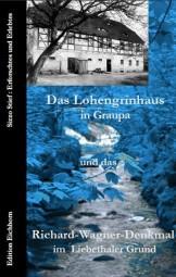 Lohengrinhaus eBook Konvertierung