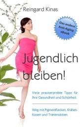 Jugendlich bleiben eBook Cover