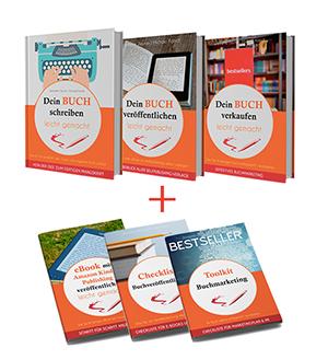 ebook Praxishandbuch Selfpublishing