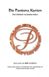 Pandora interaktives eBook